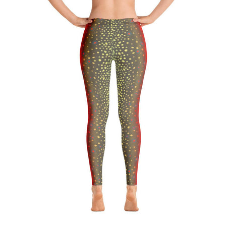 Brook Trout Leggings