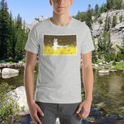 Brown Trout Skin T-shirt