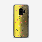 Brown Trout Samsung Case