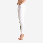 Fly Brook Leggings, white