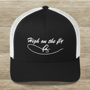 High on the Fly Trucker Cap