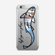 A River Runs Through It iPhone Case 6-xs/xr