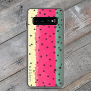 Rainbow Trout Samsung Case