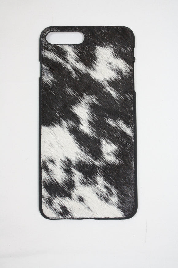 iPhone 7/8 plus Cowhide Cover