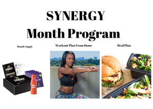 SYNERGY Month Program