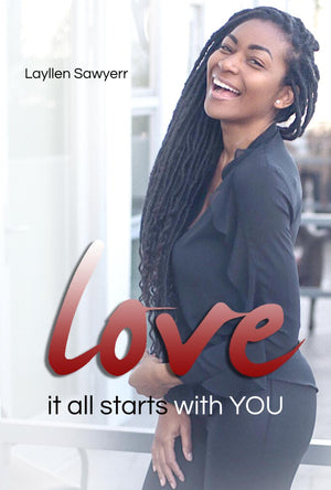 Love, It All Starts With You (Audio Book)