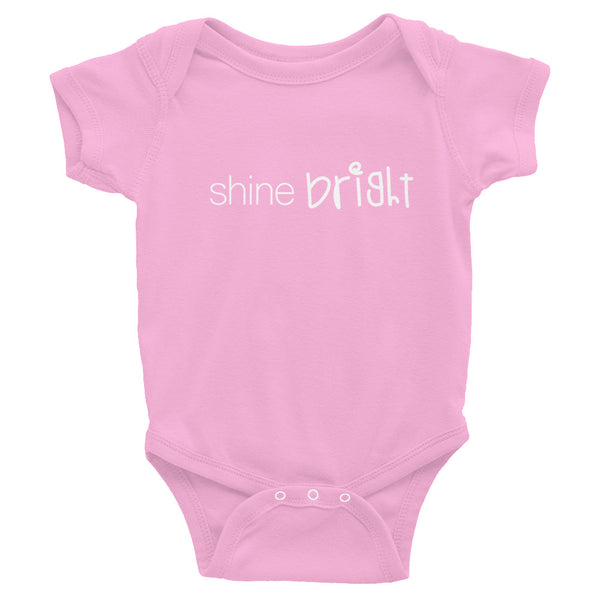 """Shine"" Infant Bodysuit"