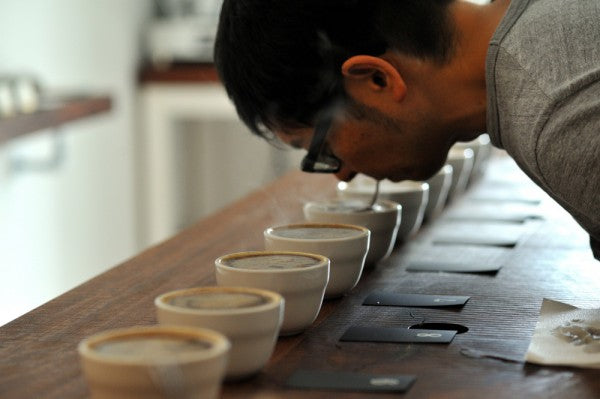 Group Cupping Level1