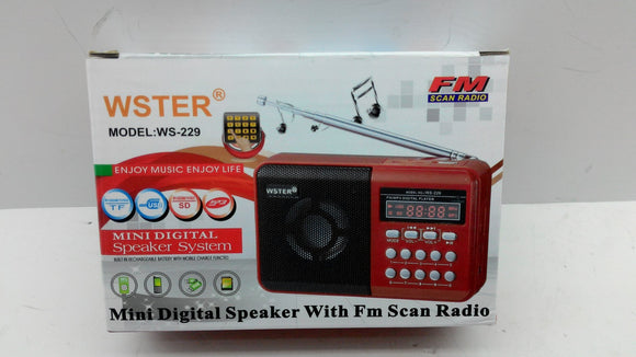 digitalmi radio