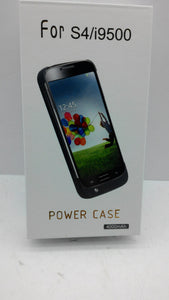 Power Case baterija za Samsung S4