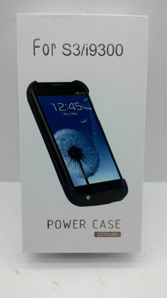Power Case baterija za Samsung S3