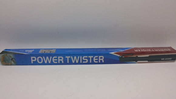 Power Twister/Savijajuća Šipka NOVO-Power Twister/Savijajuća