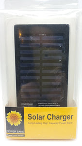 Solarna Led power Bank 30000 mAh NOVO Solarna Led power Bank