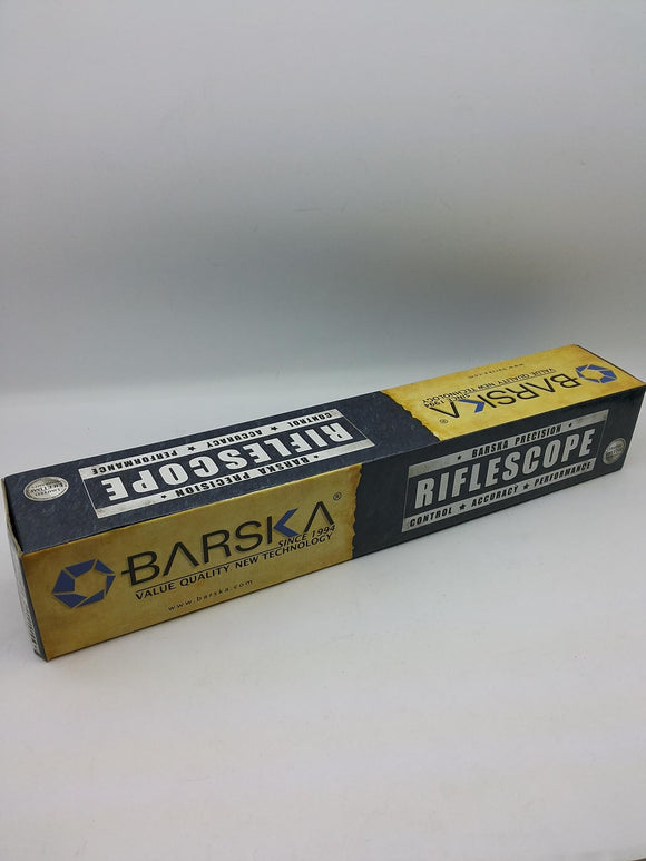 Optika Barska 2-7x32 AO NOVO-Optika Barska 2-7x32 AO