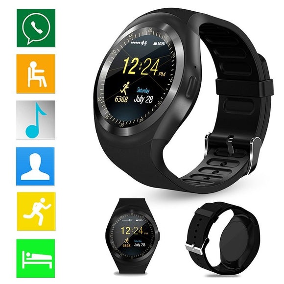 Smart sat Watch SEOGET Y1 Sat Telefon Sat SIM- Sat android