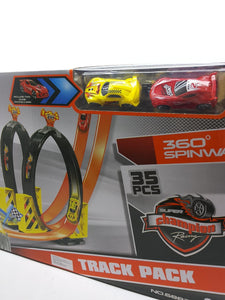 Hot Wheels Racing-NOVO Hot Wheels Racing