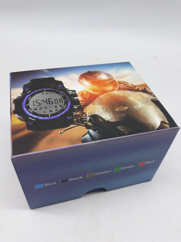 D-watch Extreme smart sat Android NOVO-Smart Sat