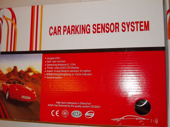 Parking senzori univerzalni parking senor NOVO senzori