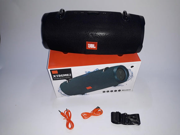 JBL Extreme2 bluetooth zvučnik model 2018