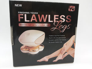 Elektricni epilator - FLAWLESS - epilator