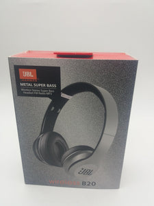 Slusalice wireless JBL B20