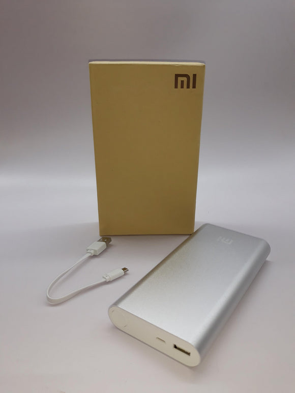Power bank 20800 mah-NOVO- Power bank
