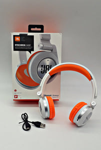 JBL SYNCHROS E40BT bluetooth/wireless slušalice-NOVO