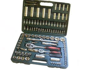 Gedore set od 108 delova -CHROME VANADIU Gedore set od 108