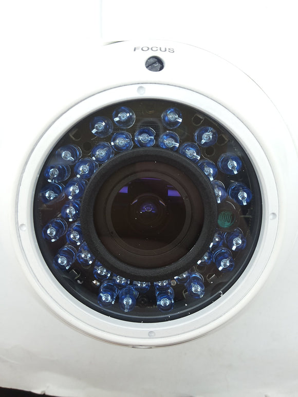 Kamera za video nadzor 2.0- AHD DOME Camera Kamera za video