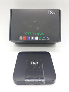 Tv box tx9 android-Tv box tx9 android