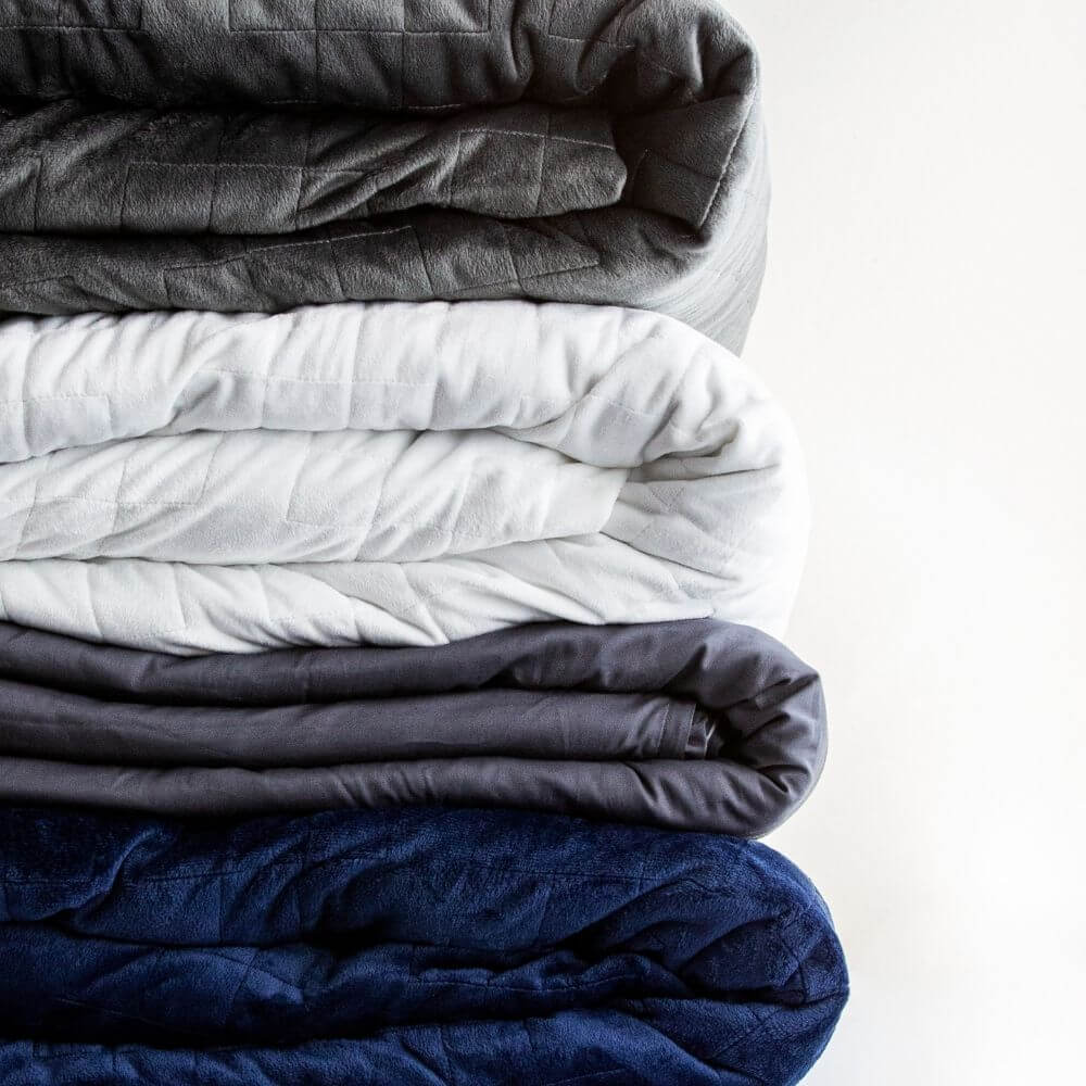 10 Benefits of weighted blankets and why you should buy one