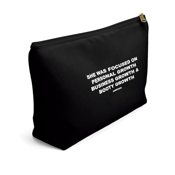 Dimepiece Makeup Growth Bag