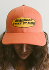Dimepiece State of Mind Trucker Cap