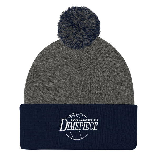 6b06ad723c8ae Dimepiece Ball is Life Pom Pom Knit Cap