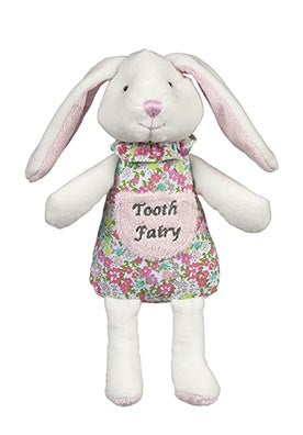 Beth the Bunny Tooth Fairy