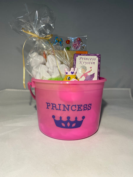 Princess Baskets