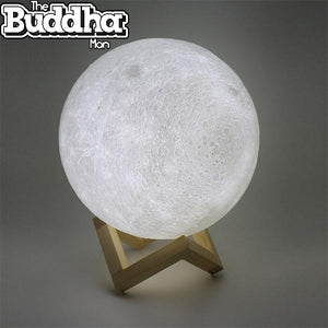 Lunar Moon Night Lamp