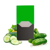 Juul Replacement PODs - Cool Cucumber Limited Edition (4 per Pack)