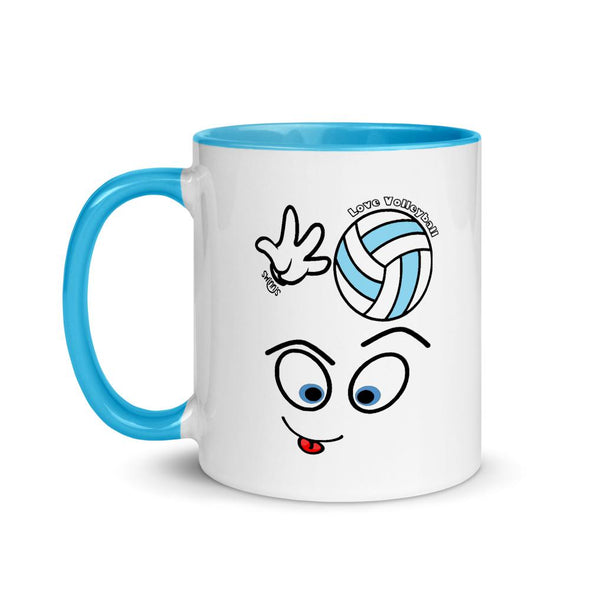 Volleyball Lover Mug