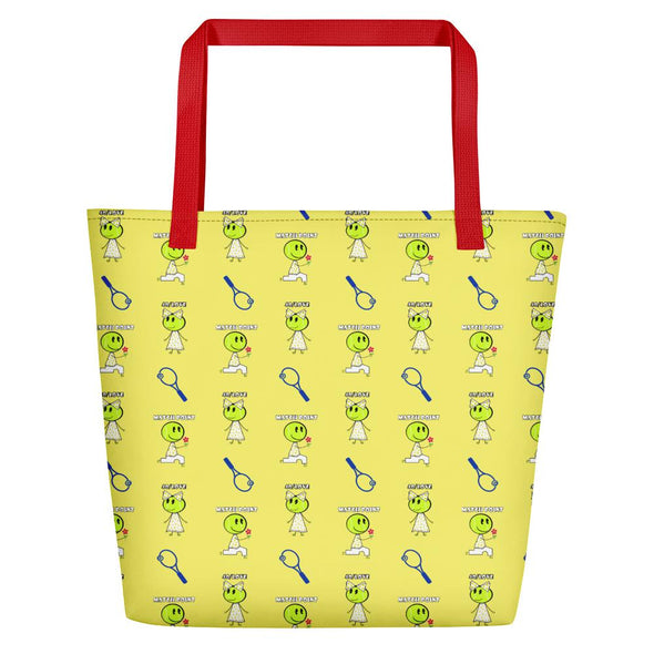 Swinnis Match & Love Tote Bag