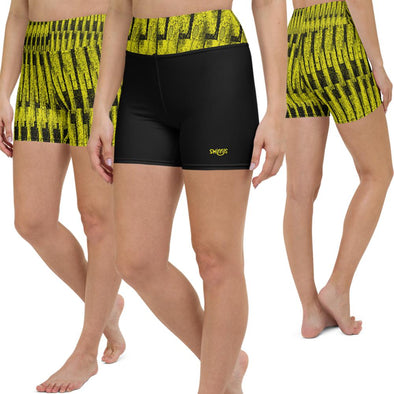 Swinnis Women's Next Level Shorts