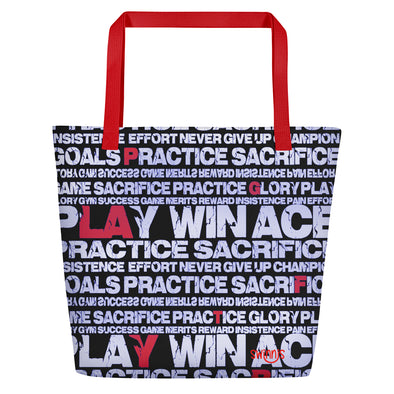 Swinnis Prime Set Tote Bag