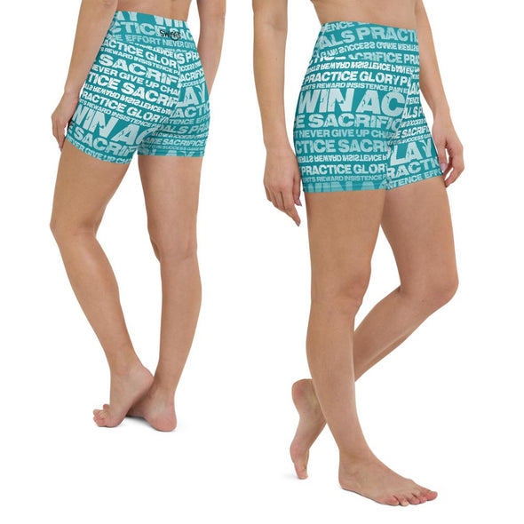 Swinnis Women's Prime Set Shorts