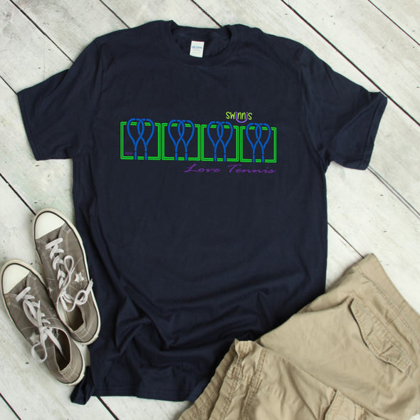 Swinnis Vintage Cut T-shirts