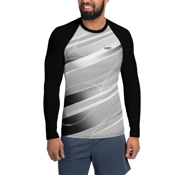 Swinnis Men's Inspiration Game Up Long Sleeve