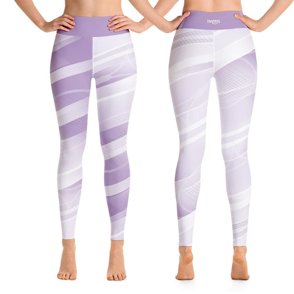 Swinnis Women's Inspiration Game Up Leggings