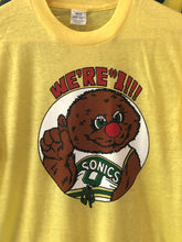Seattle SuperSonics Wheedle Medium Tshirt
