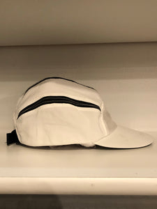 Nike White Strap Back Hat