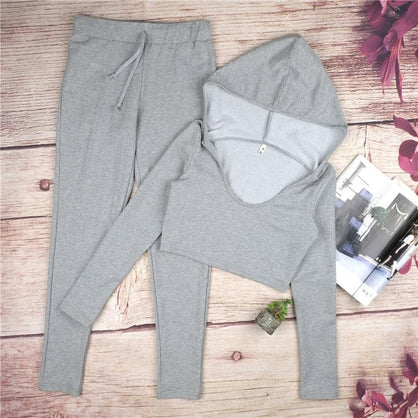 Rival Tracksuit Set