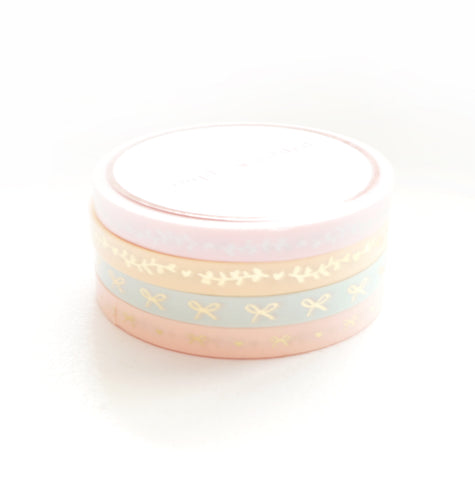 5mm washi SUBSCRIPTION BOX ADD ON (recurring)